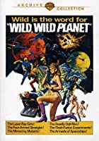 Wild Wild Planet [DVD] [Import]