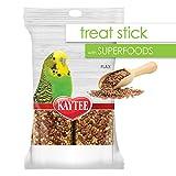 Kaytee Avian Superfood Treat Stick Flax 5.5 Ounces