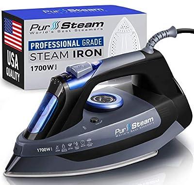 PurSteam Steam Irons