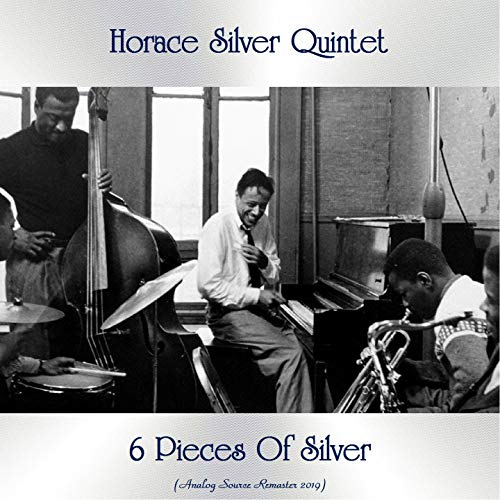 6 Pieces Of Silver (Analog Source Remaster 2019)
