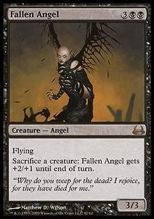 Magic: the Gathering - Fallen Angel - Duel Decks: Divine vs Demonic