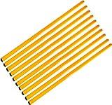 Sport Pica 100 Set 10 Picas Amarillas 100 cm, Adultos Unisex