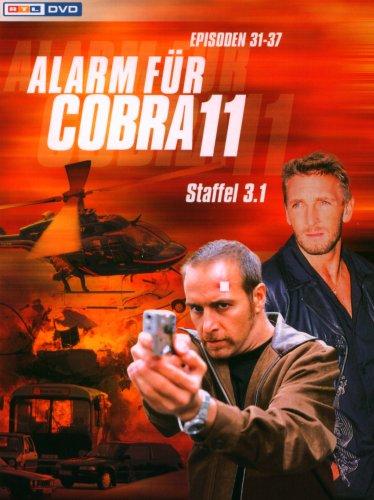 Staffel 3.1 (2 DVDs)