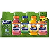 Naked Variety Pack Juice Smoothie...