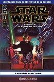 Star Wars Episodio VI: El retorno del Jedi (Star Wars: Cómics Grapa Marvel)