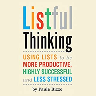 Listful Thinking cover art
