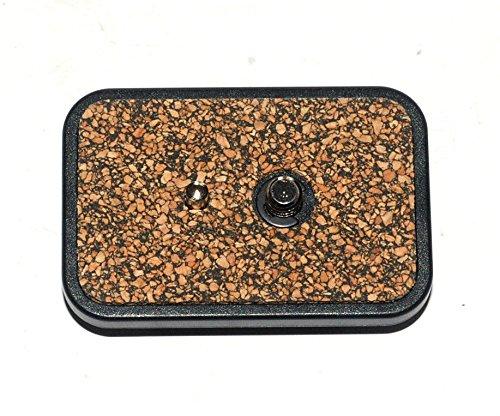 Schnellwechselplatte für Cullmann Primax 150 170M 180 190 (Ersatz für PX657)