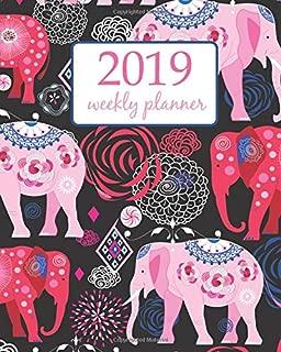 Best 2018 ink volt planner Reviews