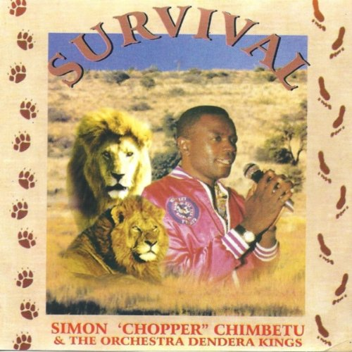 simon chimbetu magobo