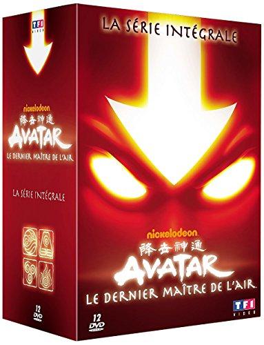 Avatar, le dernier maître de l'air - La série intégrale