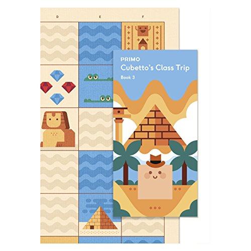 Primo Toys PRIMO007A-EN Ancient Egypt Adventure Pack