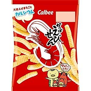 """カルビー かっぱえびせん 26g × 24袋"""""""