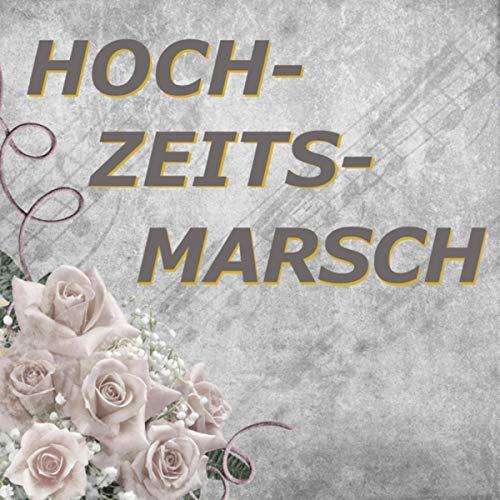 Hochzeitsmarsch (Klavier)