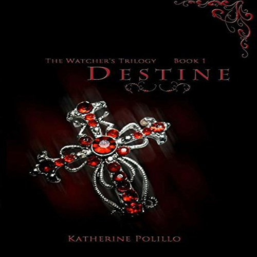 Destine audiobook cover art