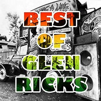 Glenn Ricks - Best of Glenn Ricks