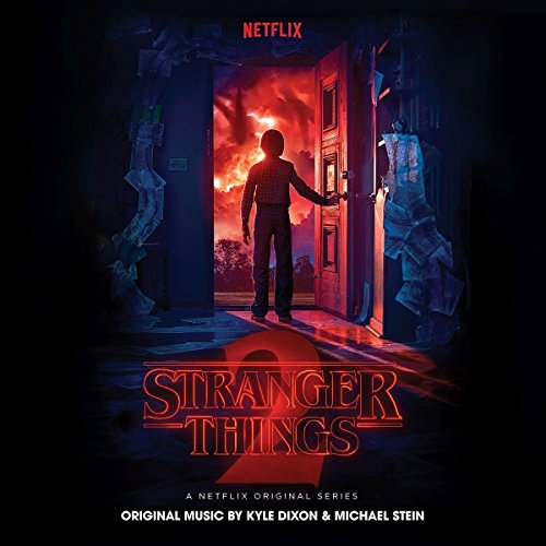 Stranger Things 2 (a Netflix Ost)