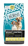 Burns Dog Weight Control Chicken & Oats 6kg