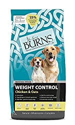 Developed by Veterinary Surgeon John Burns Made with natural ingredients Supports healthy weight loss Award-winning recipe Provides slow release energy High in fibre Low in calories