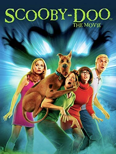 Scooby Doo The Movie product image