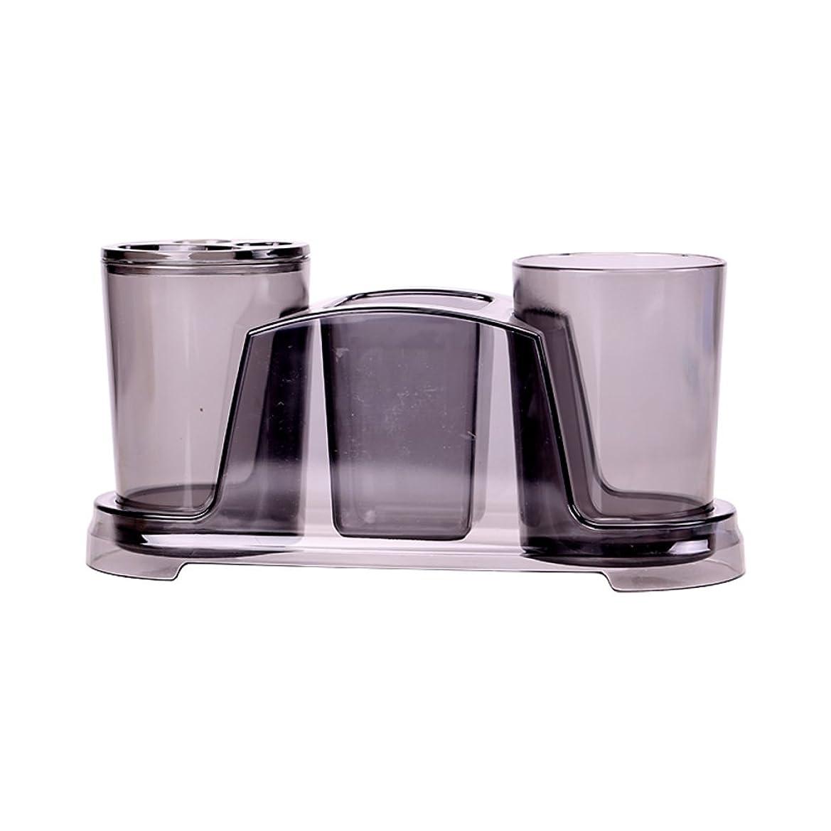 隙間安心情報歯科キット/歯ブラシシェルフ/ wash-kit /ブラシカップ/ Tooth Brushing cup-c
