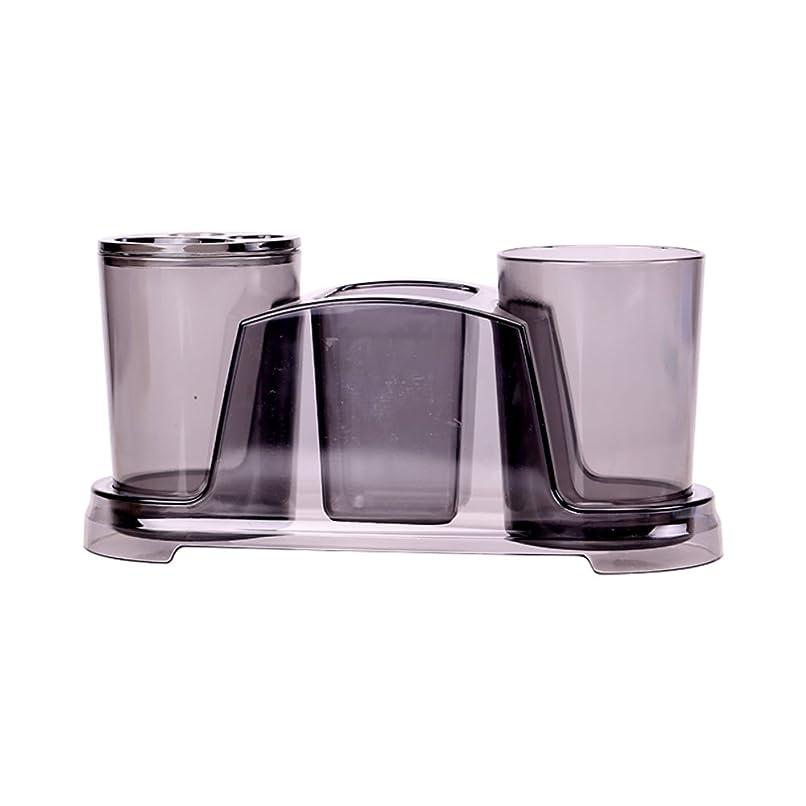 簡略化する屋内で落胆した歯科キット/歯ブラシシェルフ/ wash-kit /ブラシカップ/ Tooth Brushing cup-c