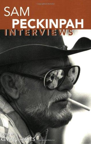 Sam Peckinpah: Interviews (Conversations with Filmmakers (Paperback))