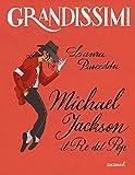 Michael Jackson. Il re del pop...