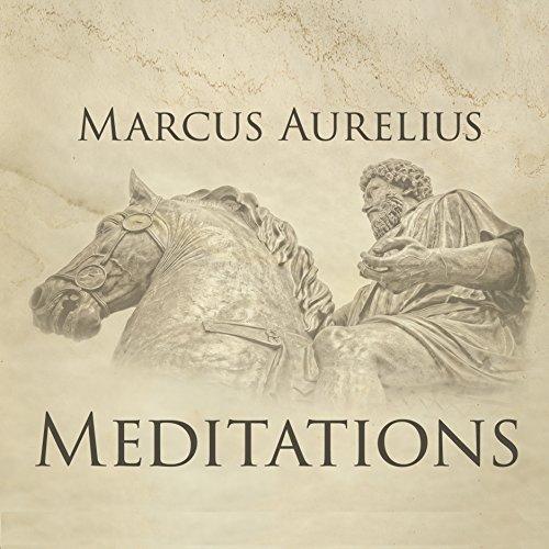 Meditations copertina
