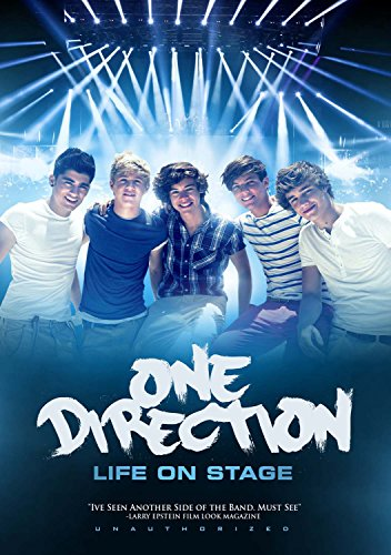One Direction: Life On Stage [DVD] [2013] [UK Import]