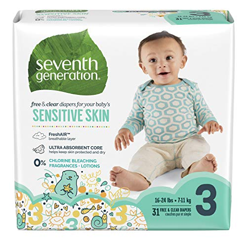 Diapers In Stock And Only $8.62 SHIPPED!
