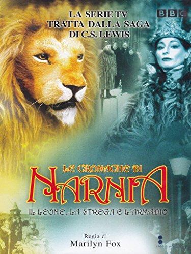 Le cronache di Narnia - Il leone, la strega e l armadio