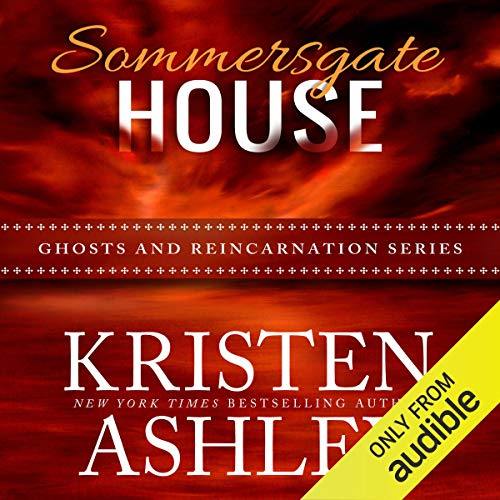 Sommersgate House cover art