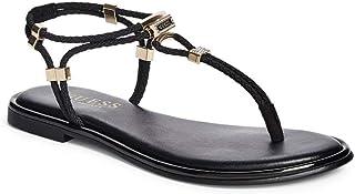 038a35d24db72 Amazon.com: guess - GUESS Factory / Sandals / Shoes: Clothing, Shoes ...