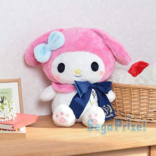 sega My Melody Preciality Yurukawa design SP sauce ear stuffed Soft plush 33cm