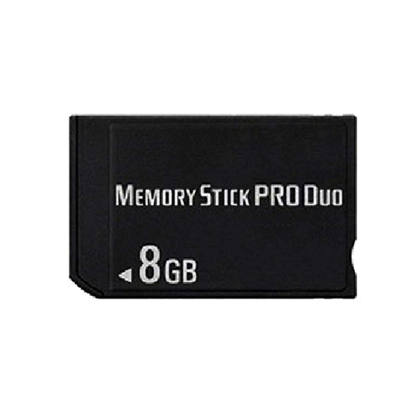 8GB MS Memory Stick Pro Duo Card Storage for Sony PSP 1000/2000/3000 Game Console