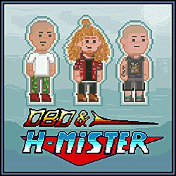 Pillara 8-Bit (feat. H-Mister)