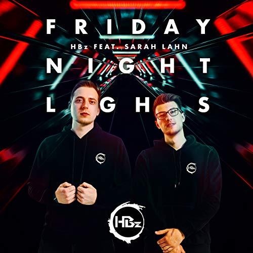 Friday Night Lights [feat. Sarah Lahn]