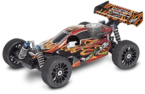 RC Buggy kaufen Buggy Bild 1: Carson 500204027 - 1:8 CY Specter 2 Pro V36, 2,4 GHz RTR, Fahrzeuge*