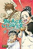 BLACK CLOVER 09