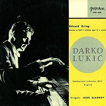 E. Grieg: Klavirski Koncert U A-Molu