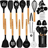10 Best Kitchen Utensil Set Non Sticks