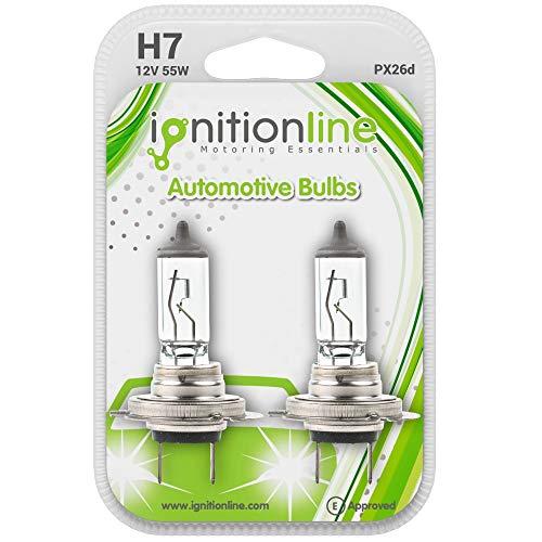 IgnitionLine H7 499 12V 55W Standard Halogen Headlamp...