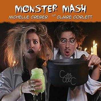 Monster Mash (feat. Claire Corlett)