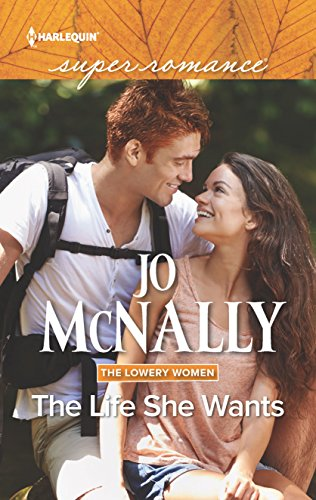 The Life She Wants (The Lowery Women Book 3) (English Edition)