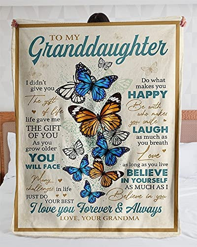 Personalized to Max 51% OFF My Store Granddaughter Love Forever and from A Grandma