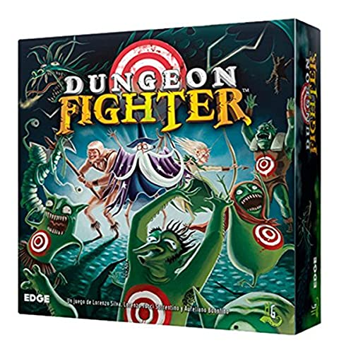 Dungeon Fighter Edge Entertainment EDGDF01