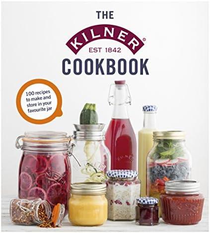 The Kilner Cookbook product image