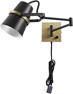 wall sconce industrial modern