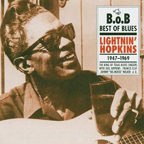 Lightnin Hopkins 1947-1969