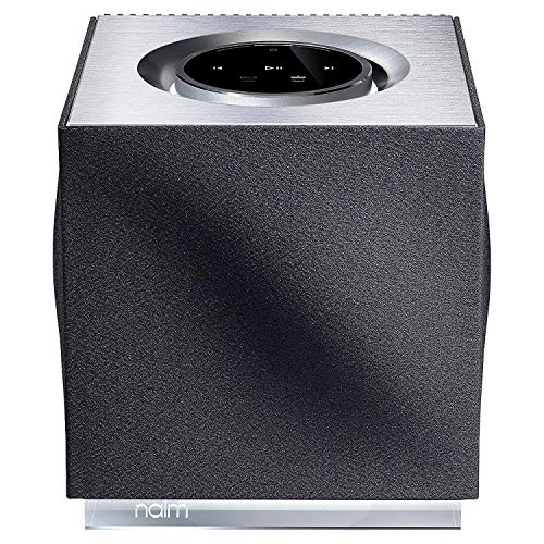 Naim Mu-so Qb 300W - Altavoces - 300 W - Color Gris